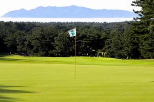 【福岡県】玄海ゴルフクラブ
