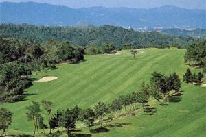 【福岡県】かほゴルフクラブ(嘉穂CC)