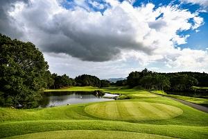 【福岡県】ザ・クラシックゴルフ倶楽部