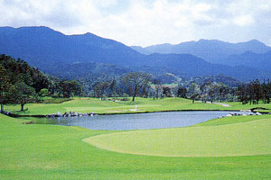 福岡雷山ゴルフ倶楽部