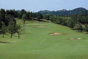 矢部ゴルフクラブ