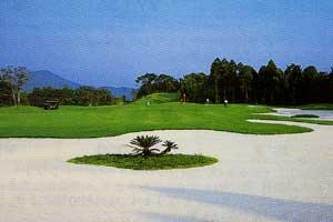 宮崎日向ゴルフコース