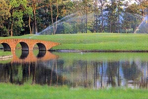 出水ゴルフクラブ [ 鹿児島県 出水市 ]