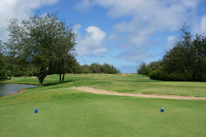 TurtleBay Resort Golfclub