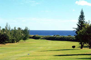 HAWAII KAI GOLF COURSE