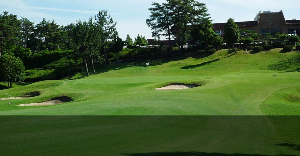 桑名 国際 ゴルフ 倶楽部